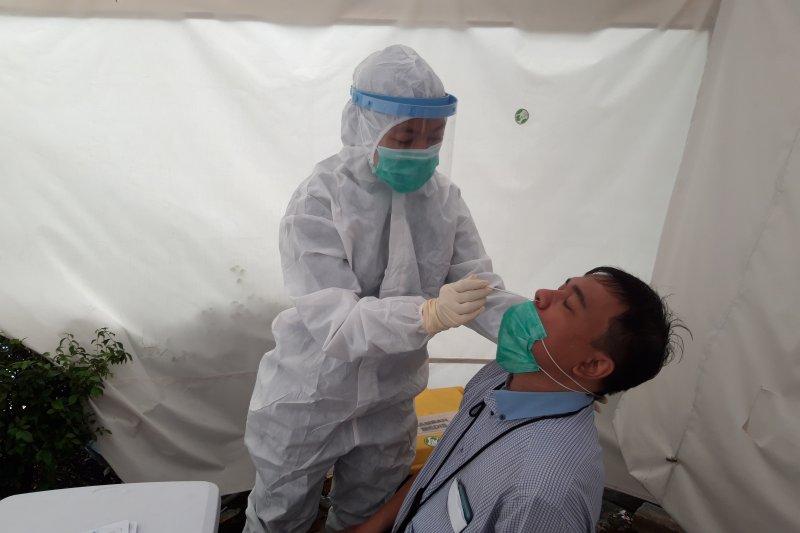 Dokter: Peningkatan D-dimer terjadi pada pasien COVID-19 berat
