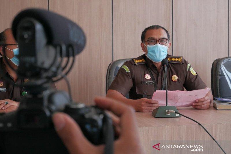 Korupsi benih jagung Rp15,45 miliar, penyidik Kejati NTB mulai periksa tersangka