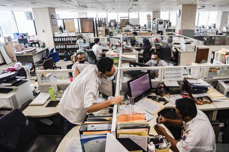 Anies akan merenovasi ruang kerja Balai Kota Jakarta