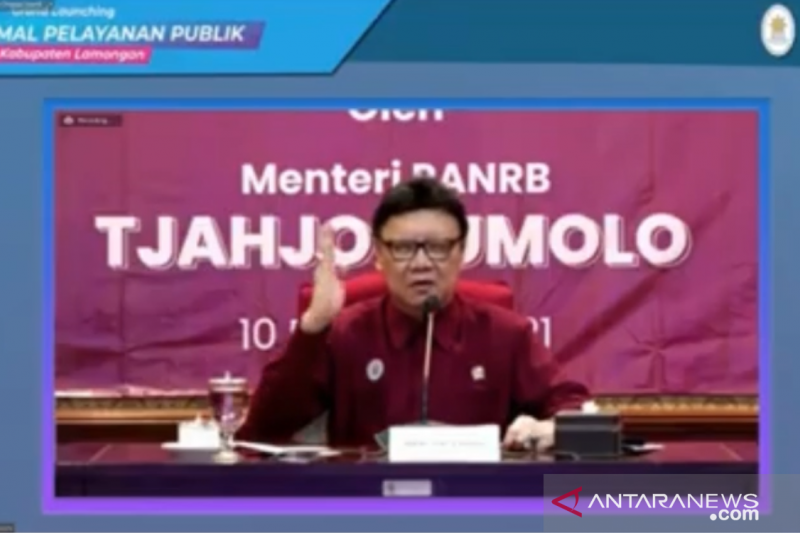 Menteri PAN-RB resmikan Mal Pelayanan Publik ke-35 di Indonesia