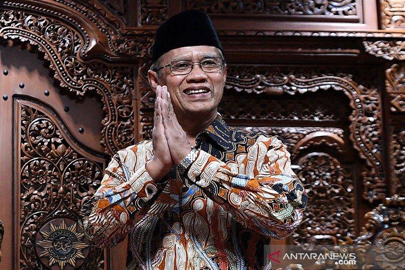 Muhammadiyah: Awal puasa 2021 jatuh pada 13 April