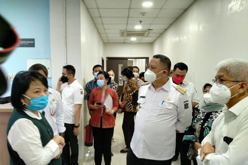 Pemkot Surabaya beri syarat agar RS Darurat Siloam Cito beroperasi