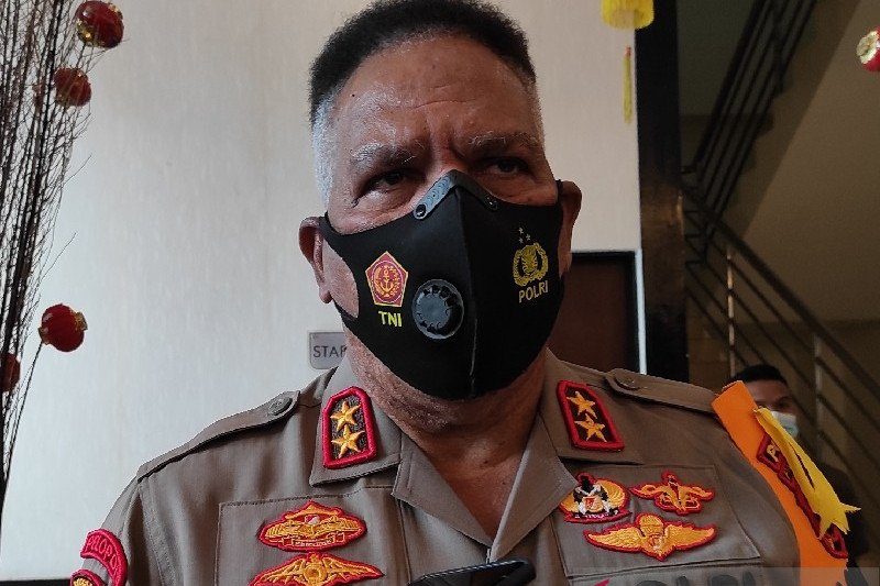Pengiriman personel ke Intan Jaya terkendala keterbatasan penampungan