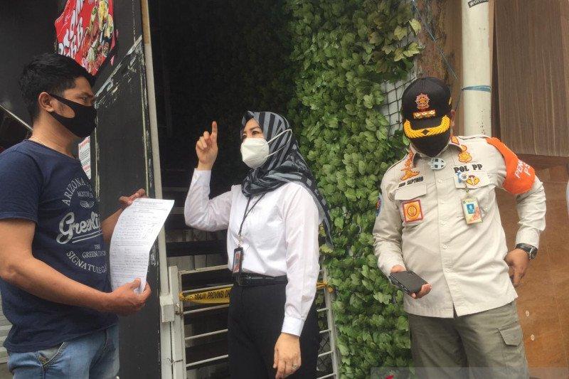 Anggota DPRD DKI dorong penegakan Perda COVID-19   konsisten dan adil