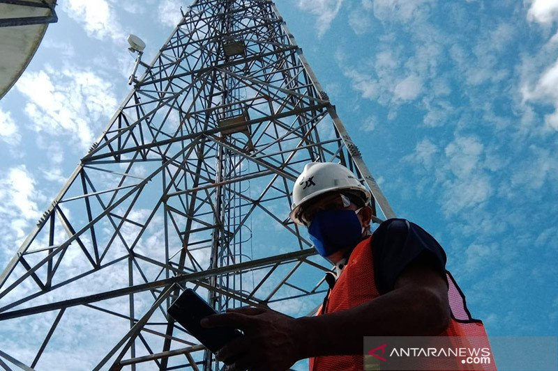 XL Axiata perluas jaringan di Aceh