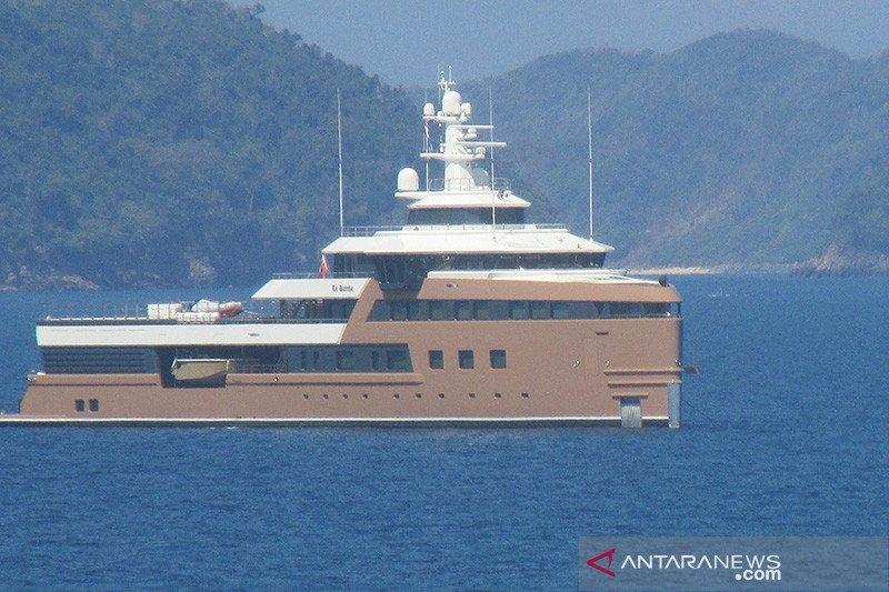 18 WNA kru kapal pesiar masuk ilegal di Aceh negatif COVID-19