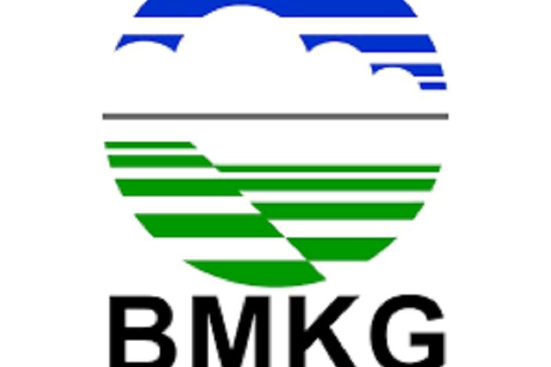 BMKG: Sejumlah daerah berpotensi hujan lebat disertai kilat dan angin kencang