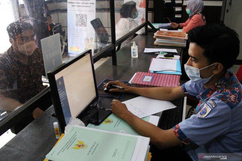 Masyarakat diimbau waspadai formulir elektronik program PTSL