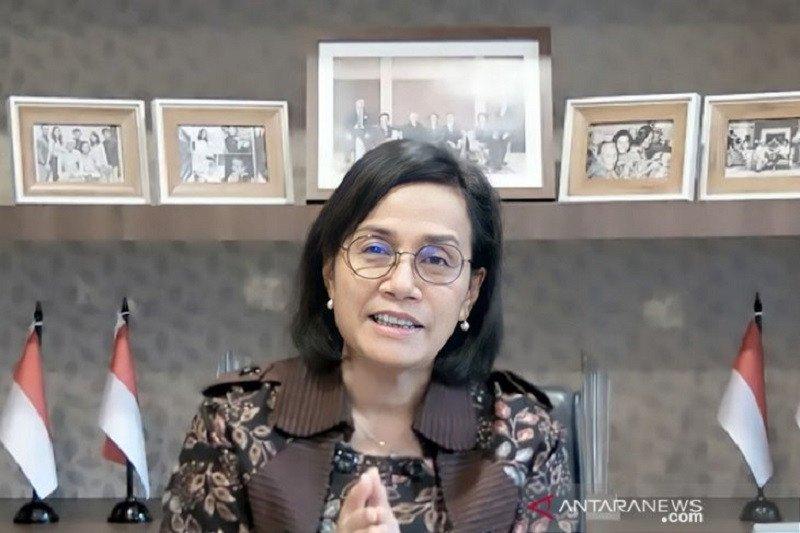 Sri Mulyani katakan LPI akan dikelola baik agar tak seperti 1MDB