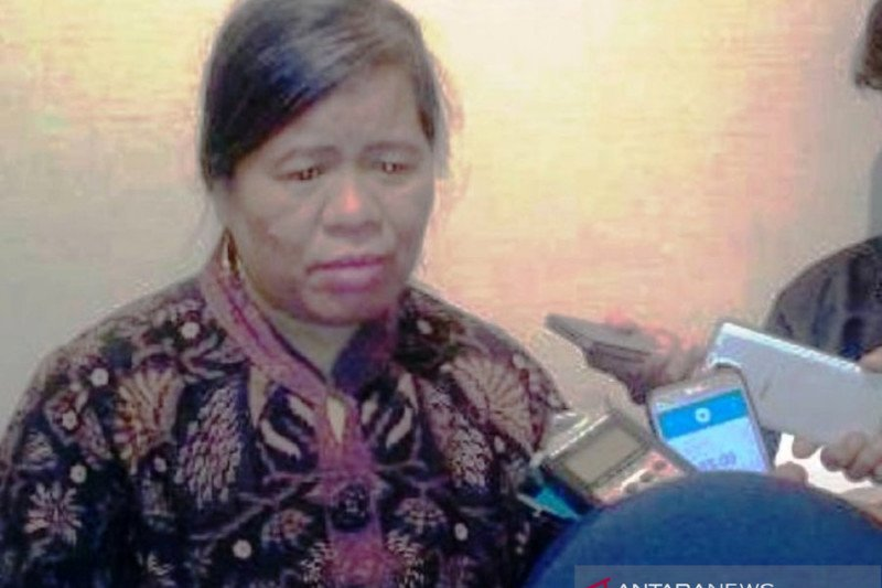 WCC Palembang sesalkan promosi jasa penyelenggara pernikahan anak