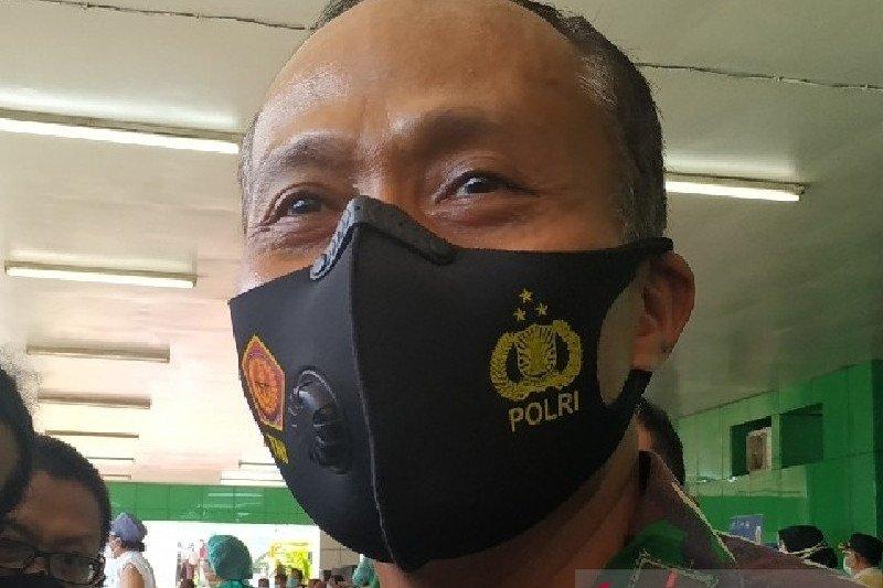 Pangdam Cenderawasih: Anggota satgas apter ditembak KKB di Intan Jaya