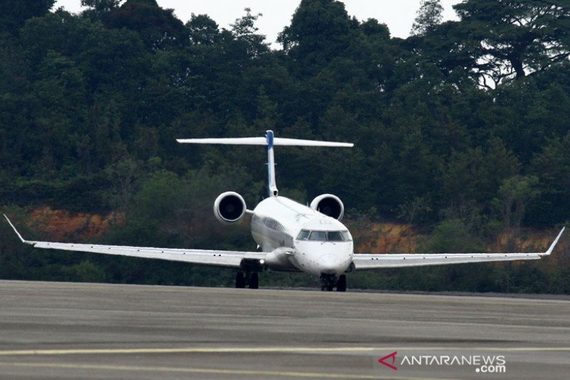 Legislator: Kita dukung tekad Garuda kembalikan 12 pesawat Bombardier