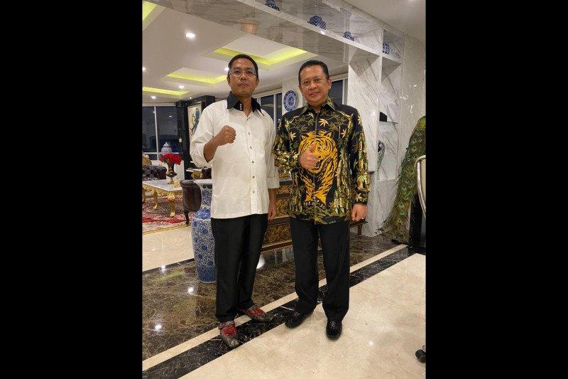 Ketua MPR dukung DPN Indonesia gelar ujian advokat tahap II