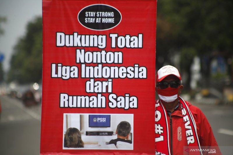 LIB pertimbangkan sanksi klub-pemain langgar prokes di liga