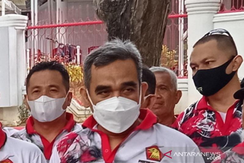 Gerindra: Aksi bom bunuh diri di Makassar bentuk sikap intoleran