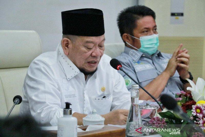 Ketua DPD optimis Pelabuhan Tanjung Carat dongkrak investasi di Sumsel