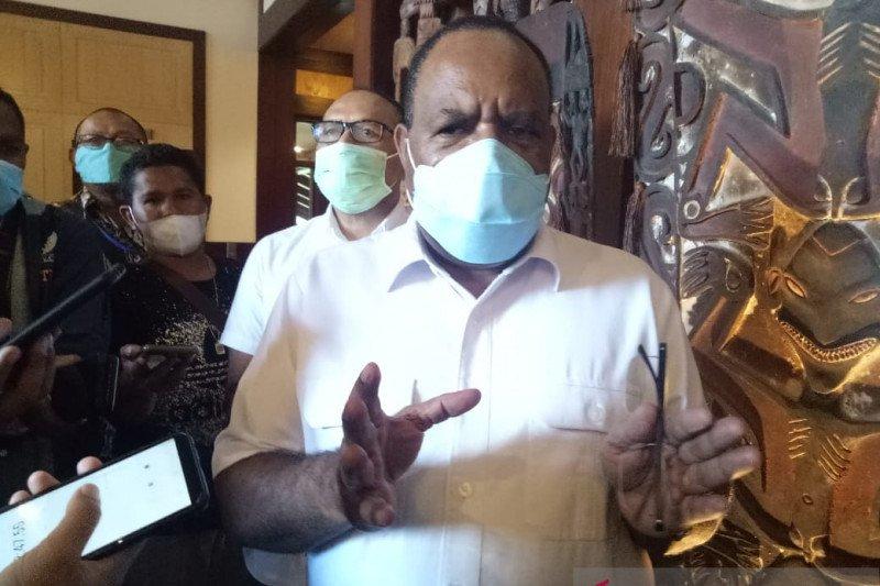 Cegah konflik, Wamen PUPR: Pemanfaatan tailing dikendali Freeport