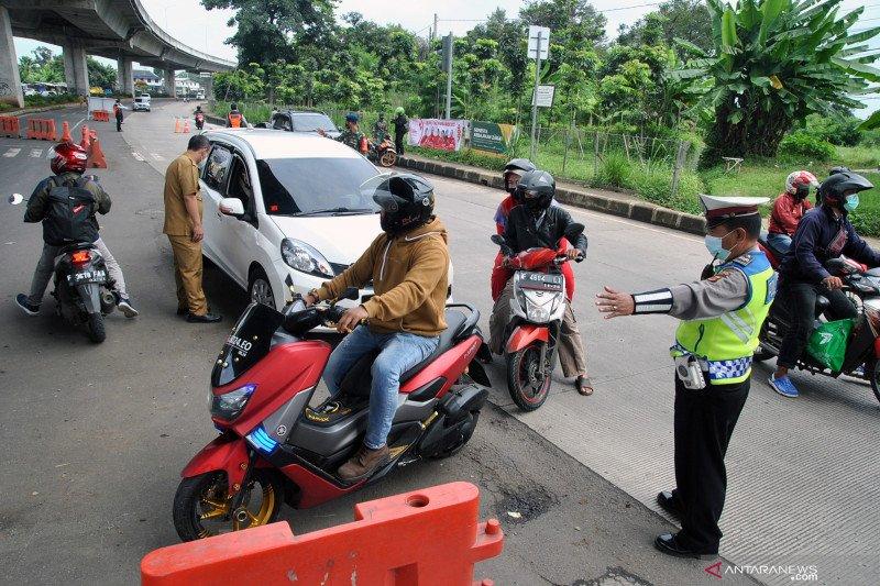 Kebijakan ganjil-genap di Kota Bogor kemungkinan dilanjutkan