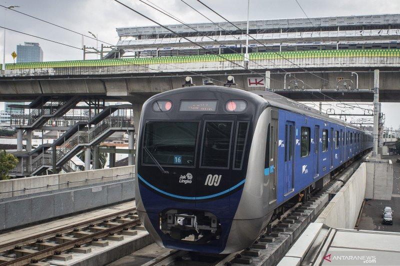 MRT Jakarta lantik Farchad Mahfud jadi Direktur Pengembangan Bisnis