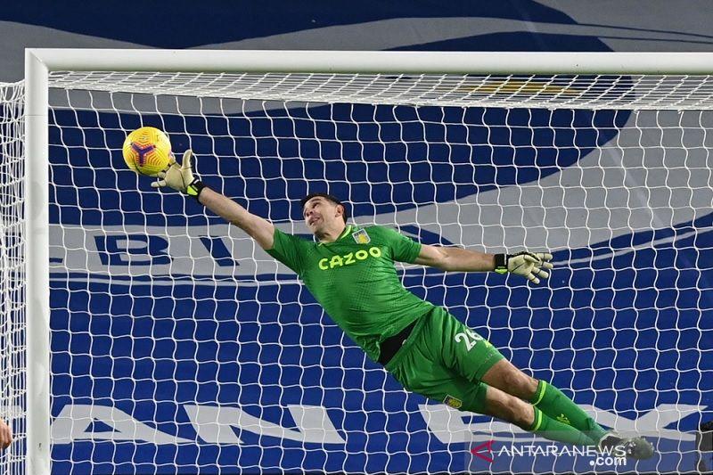 Argentina dan Aston Villa beda pendapat soal kualifikasi Piala Dunia thumbnail