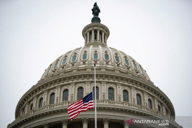 Tersangka kerusuhan Capitol AS kehilangan peluang dibebaskan dari bui