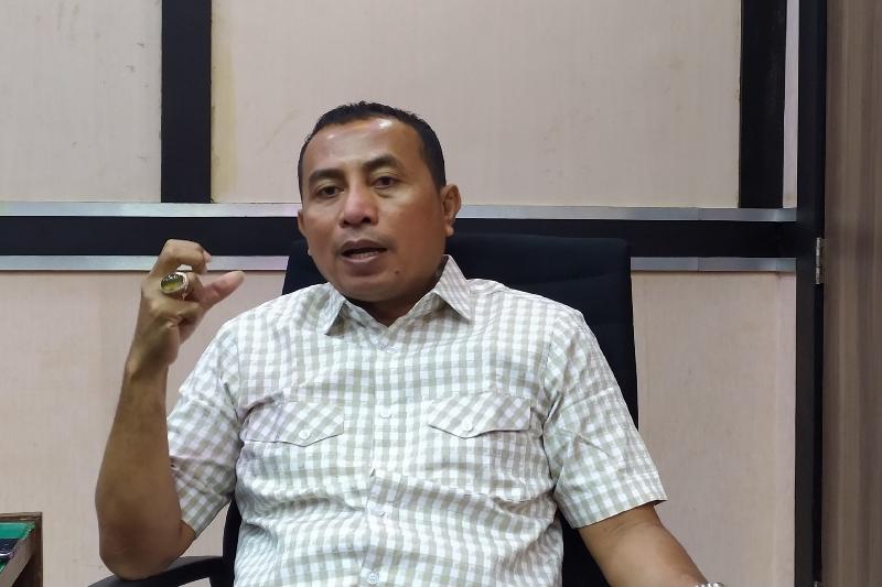 Pilkada Aceh 2022, Wali Nanggroe Aceh disarankan temui Presiden