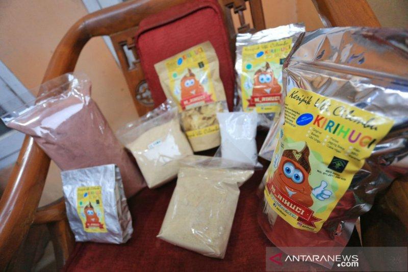 Pemkot Bandung bantu pasarkan produk UMKM di apotek