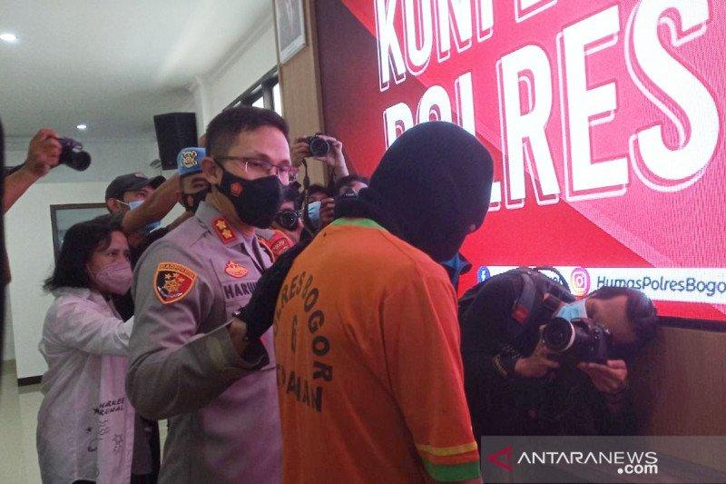 Staf desa di Bogor yang tilap dana bansos terancam hukuman lima tahun