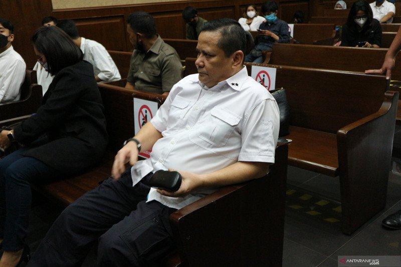 Jaksa: Napoleon sebabkan Djoko Tjandra bebas keluar masuk Indonesia
