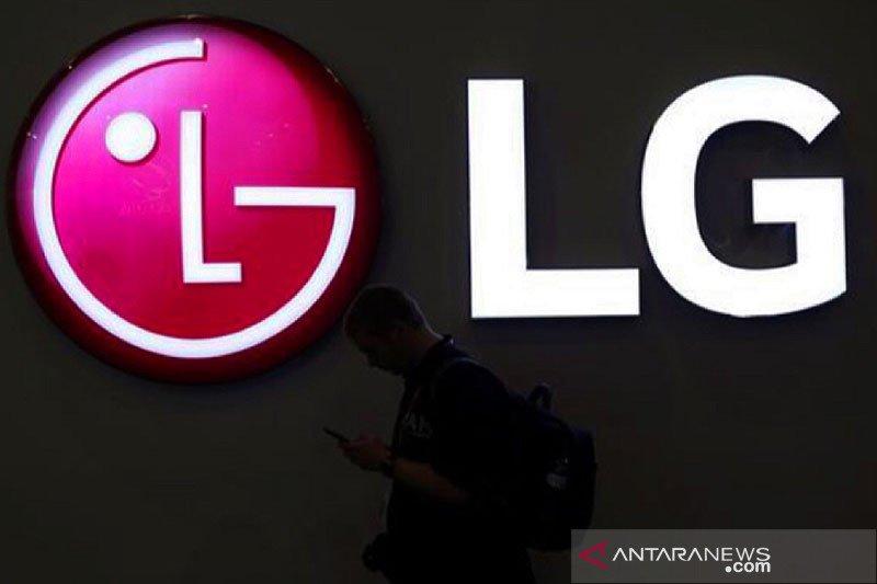 Ponsel layar gulung LG akan hadir dengan layar sekunder
