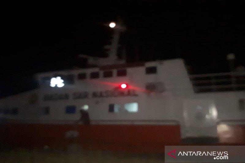 KN SAR Antasena bantu cari korban kapal tenggelam di Sumenep