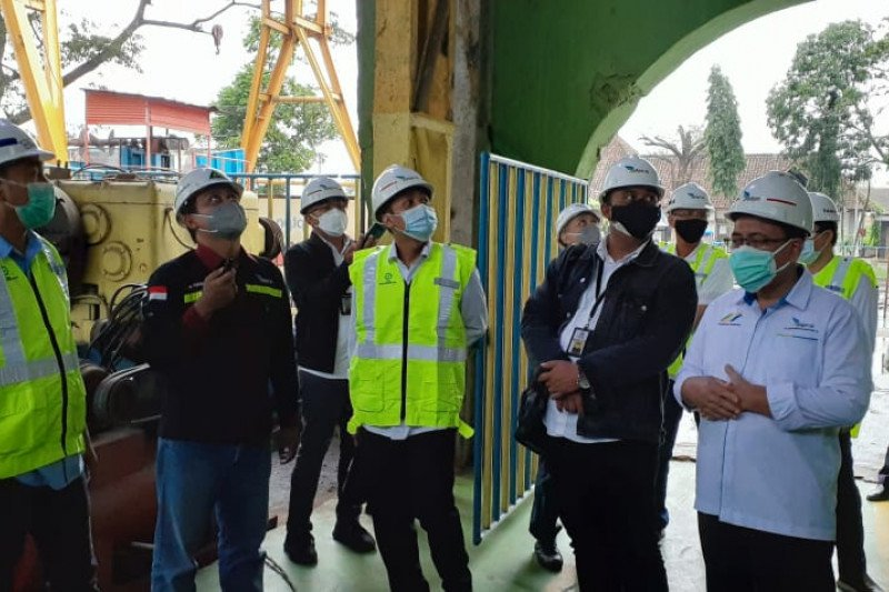 Modernisasi Pabrik Gula Assembagoes capai 99 persen