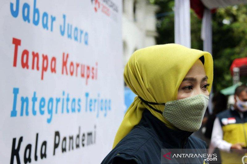 Atalia Kamil: Perempuan berperan penting di keluarga saat pandemi