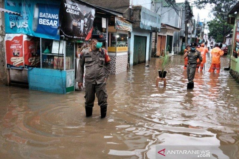 Kemarin, nama calon wali kota Jaksel ditolak hingga banjir di Jaktim