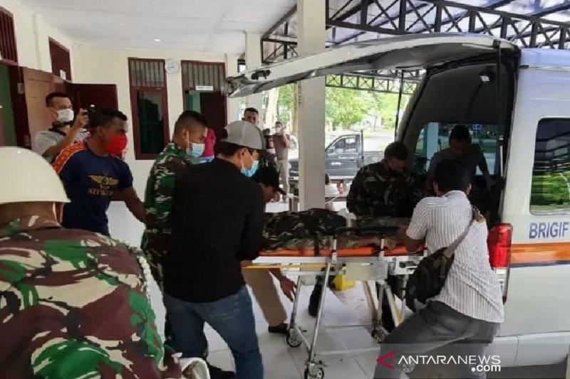 Jenazah Prada Ginanjar bakal dimakamkan di TMP Kota Banjar