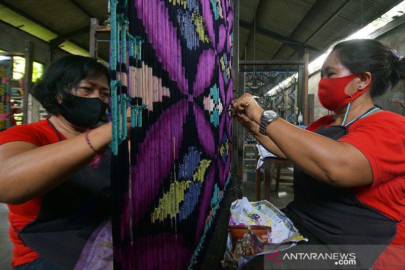 Endek Bali, SE Gubernur atau pelestarian budaya