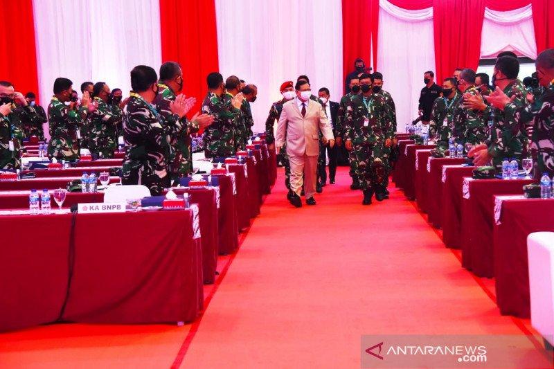 Rapim TNI 2021