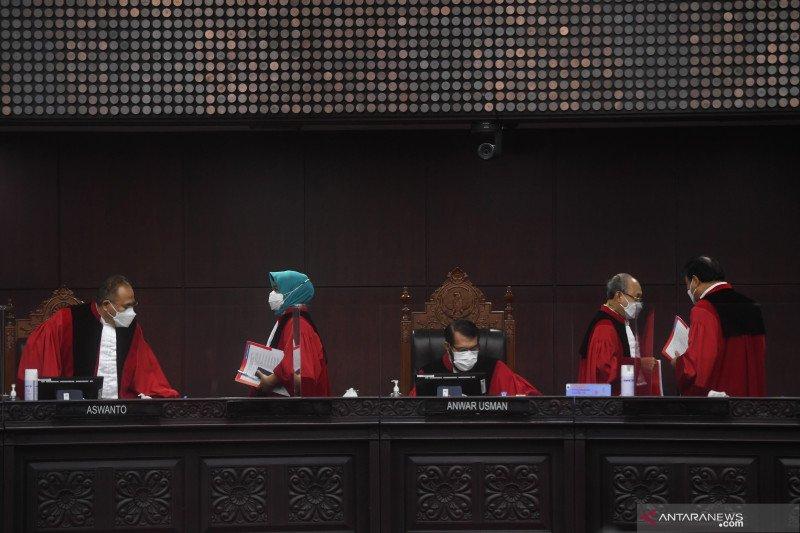 Sidang Pilkada, Saksi Ahli: Menjanjikan kartu termasuk pelanggaran TSM