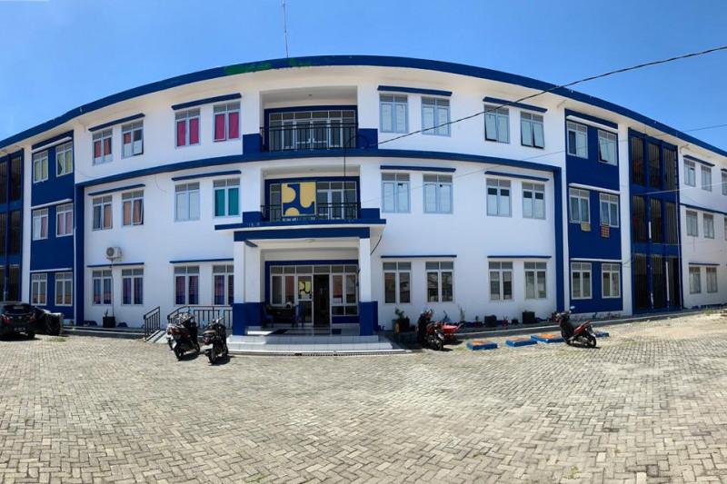 DPR apresiasi program perumahan Kementerian PUPR di Makassar