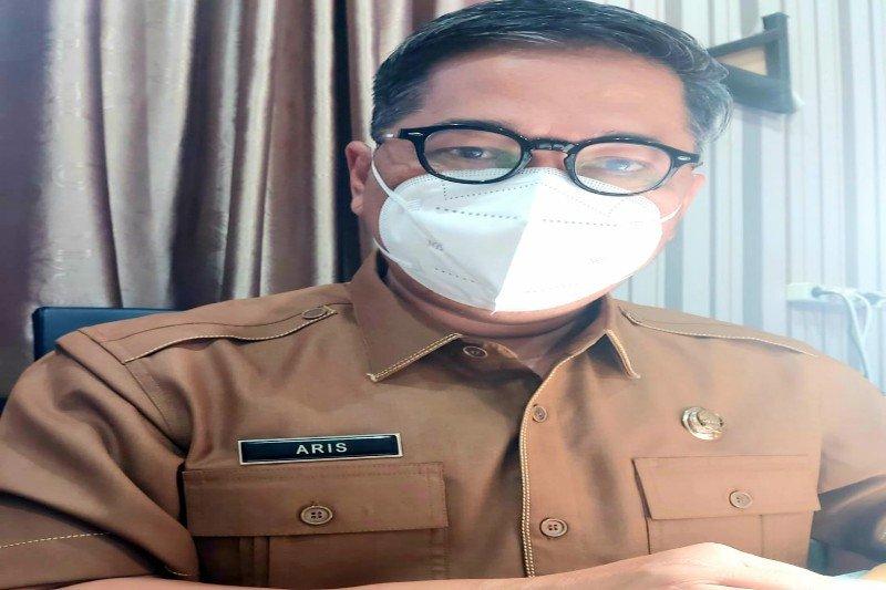 Sudah 794 pasien COVID-19 di Sumut yang meninggal
