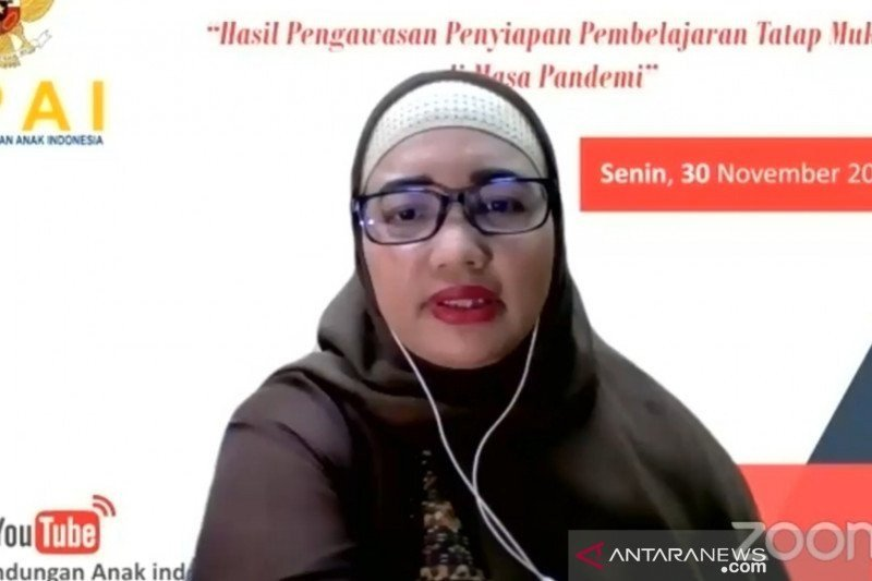 KPAI dorong siswi Bengkulu pembuat video Palestina dapat konseling