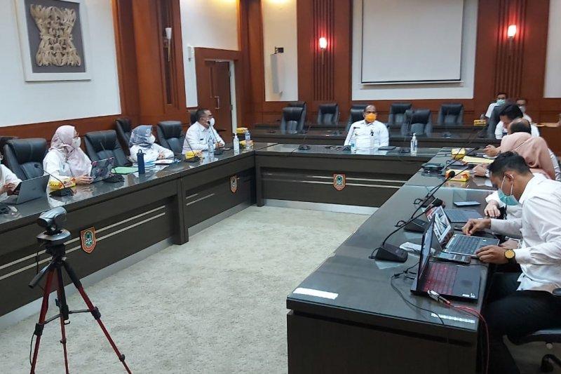 Pj Gubernur Kalsel percepat pemulihan pascabanjir