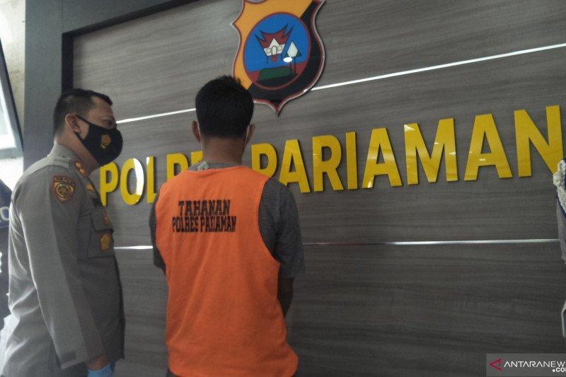 Polisi tangkap penyebar video asusila karena pinangannya ditolak