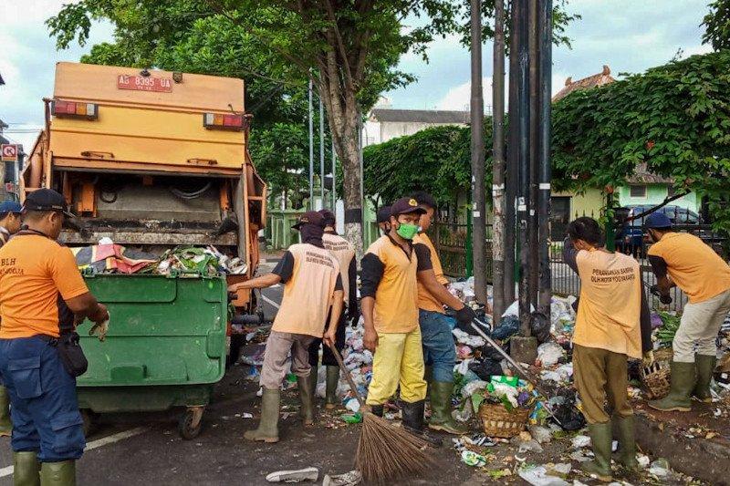 DLH sebut 20 persen bank sampah di Yogyakarta belum optimal