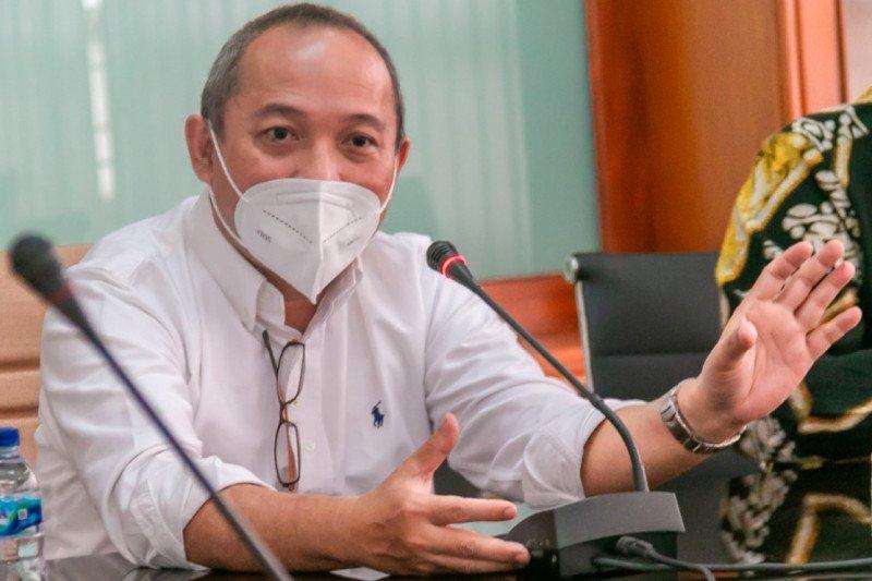 Balai Kemenperin di Yogyakarta dukung pengembangan GeNose C19