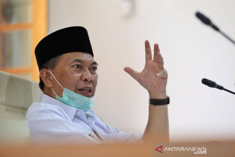 Wali Kota Bandung prihatin kasus narkoba libatkan Kapolsek Astanaanyar