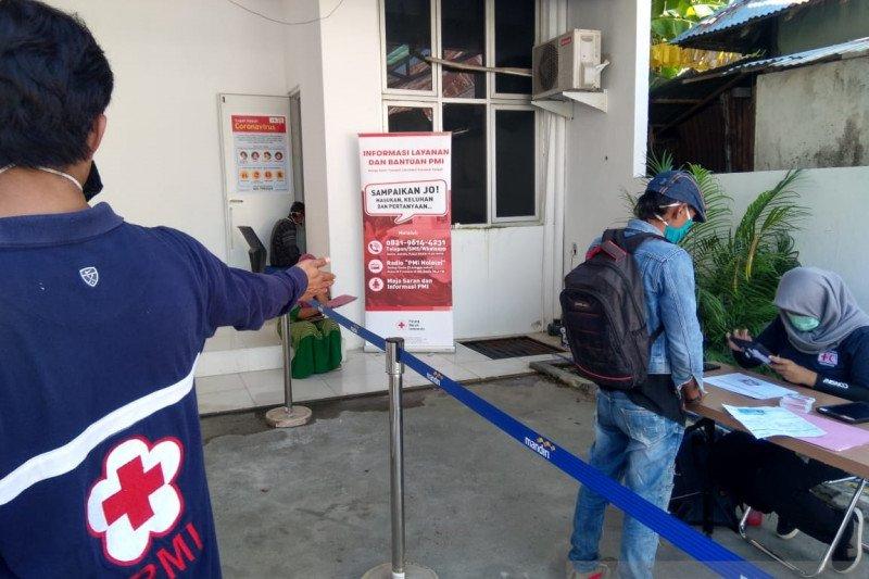 PMI-Oxfam salurkan bantuan nontunai kepada ribuan penyintas gempa Palu