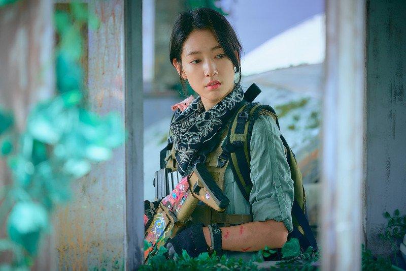 Enam daya tarik drama Korea