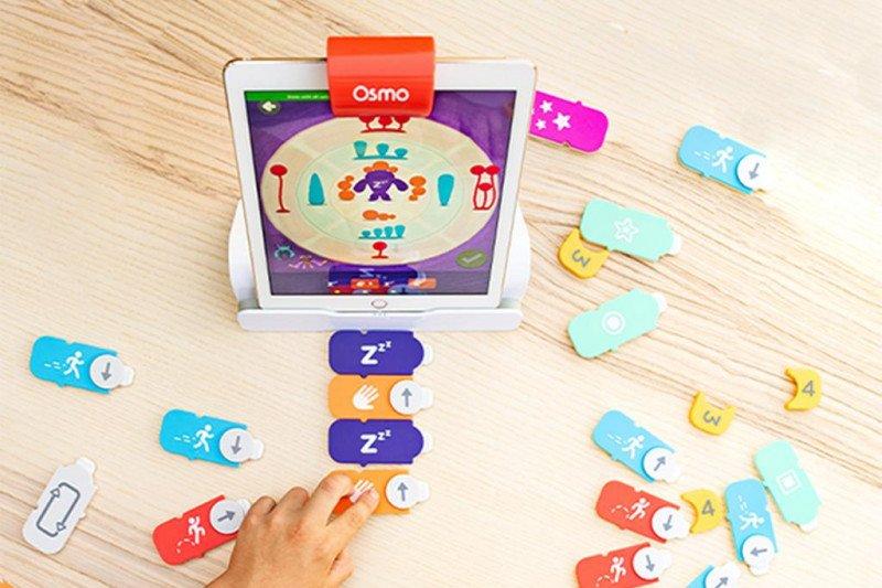 Ide mainan edukasi anak di kala WFH