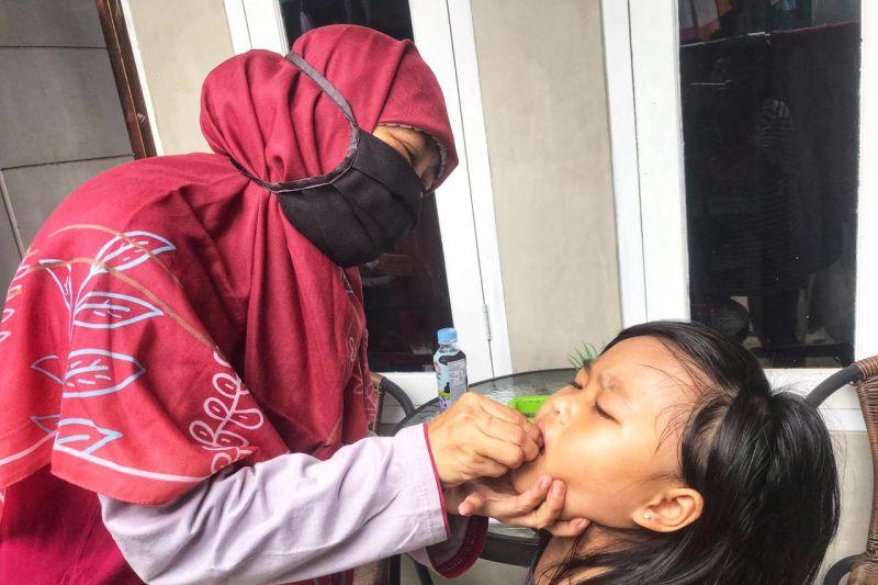 Waspada anemia pada anak, pastikan asupan gizi terpenuhi